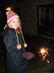 Bonfire night 09