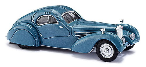 Masterpiece Bugatti