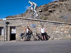 Col du Tourmalet 2115m