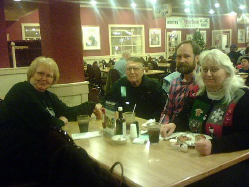 MKMVPA Christmas 2009