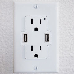 True Power Outlet