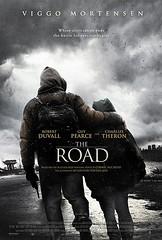 Cartel película The Road