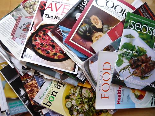 365.26: Magazines