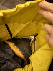 ARC'TERYX AXIOS 35 backpack
