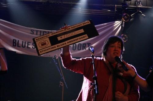 Warchild Benefiet Concert 2010