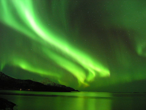 Best Place See Northern Lights Canada
