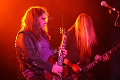 Electric Wizard @ Damnation Festival 2009