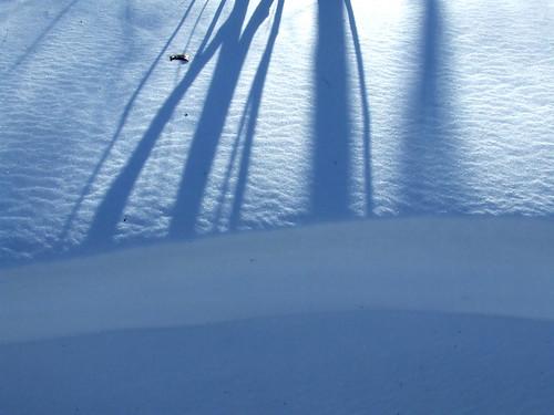 snow ripples 2