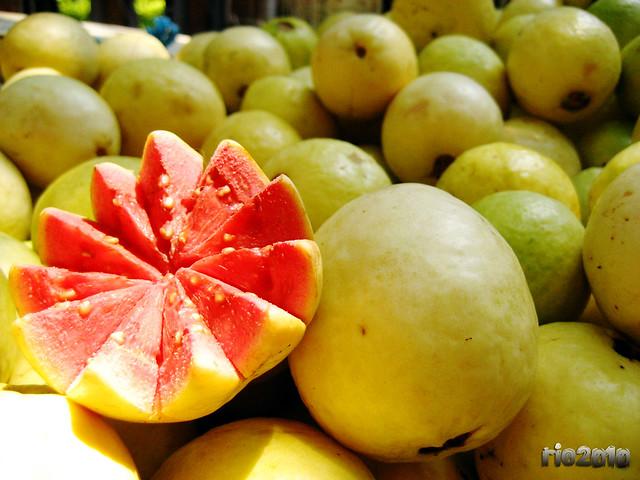 Brazilian Guava