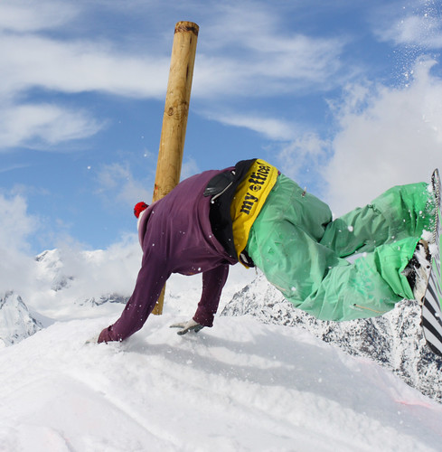 winter snow ski cerler snowboard pirineo pirynees (Photo: QUICO GIMENO on Flickr)