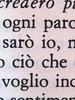 Roland Barthes, Frammenti di un discorso amoroso, Einaudi 1979, traduzione di Renzo Guidieri (part.), 1