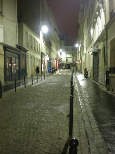 Montmartre a Nuit