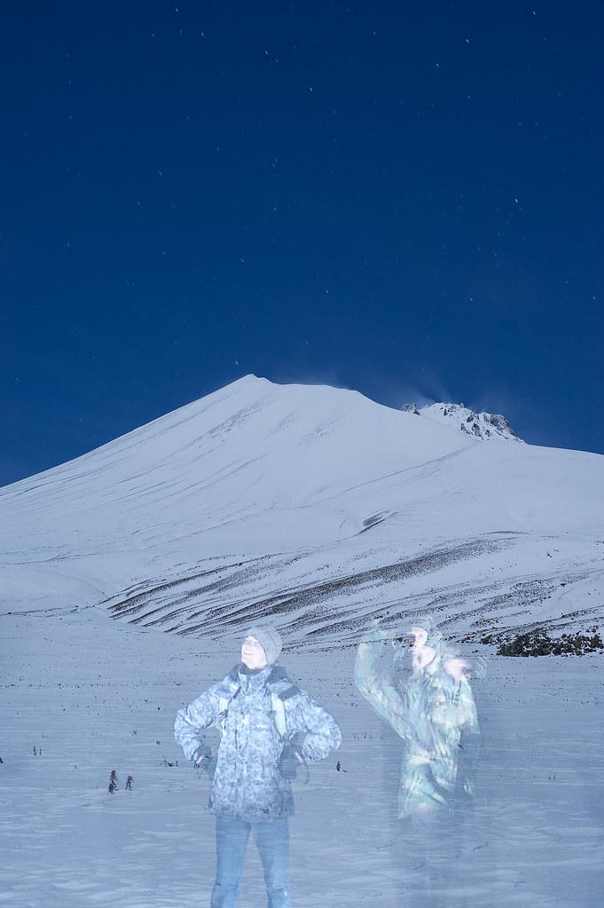 Erciyes Dağı-2980
