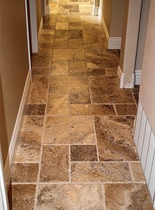 SD ROCK N FLOORING s most interesting Flickr photos   Picssr travertine tile floor