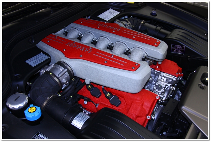 Full Detail On A Ferrari 599 GTB Ask A Pro Blog