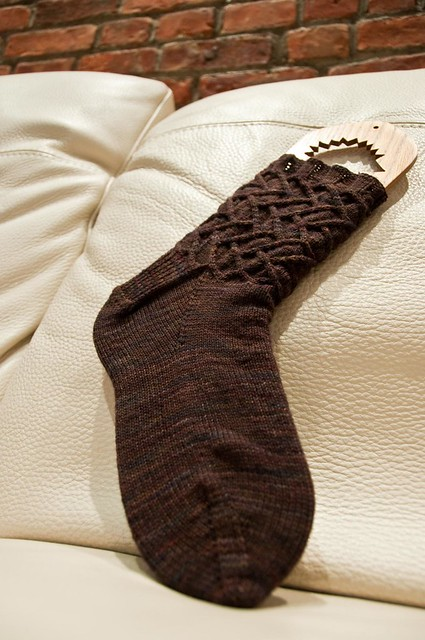 Sam Socks - FINISHED