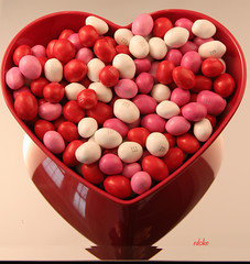 Hearts and Candy