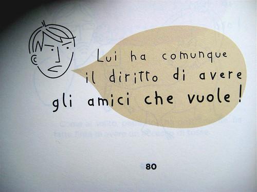Chris Donner, Lettere dal mare, Einaudi Ragazzi 2010; [illustrazioni di Aurora Biancardi], p. 80