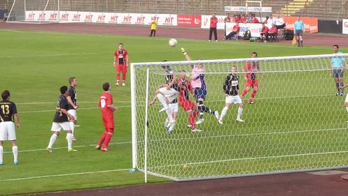 Fortuna Köln - FC Wegberg-Beeck