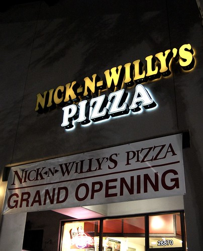 Nick n willy's coupons