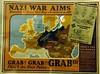 Nazi War Aims: Grab Grab Grab