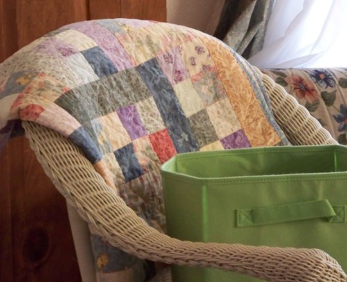 patchwork a