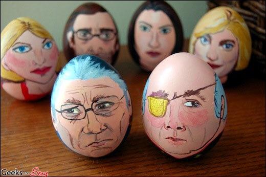 BSG Eggs
