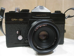 Carena SRH 1001