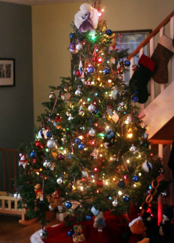 Chrismtas Tree
