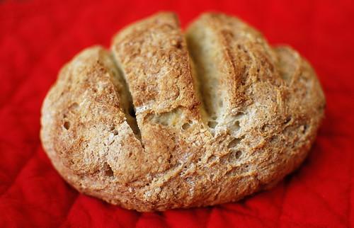 the latest gluten-free bread
