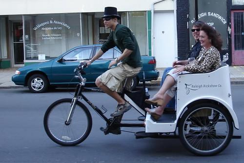 Raleigh Rickshaw 1