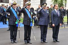 Cambio al vertice della Marina Militare italiana
