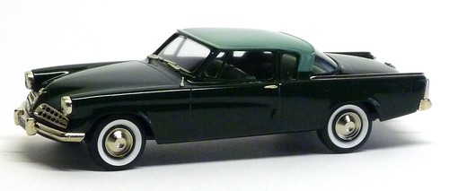 Brooklin Studebaker 54