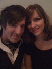 Barely Decent  10th Anniversary date shot