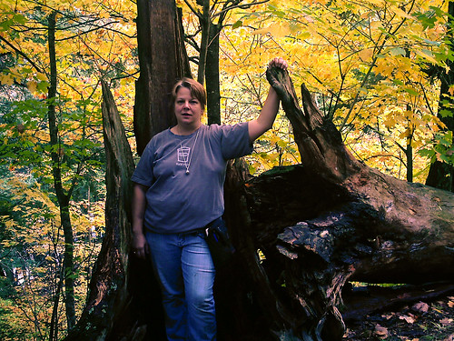 Kim Porcupine Mtns. 2007