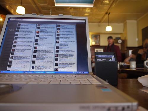 Boston Media Makers 12/06/09