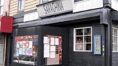 Saraghina - Bedford Stuyvesant