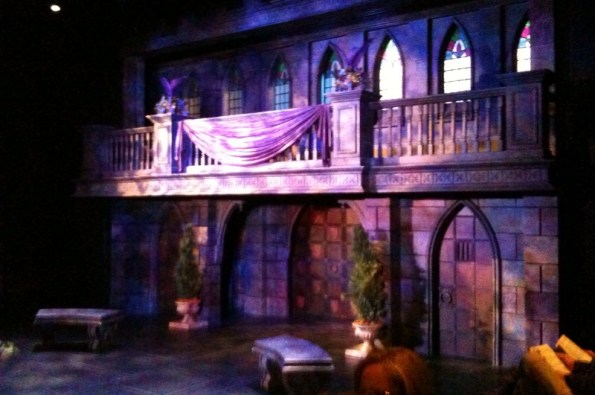 Orlando Shakespeare Theatre