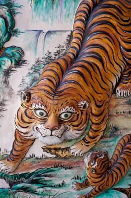 Tiger Tiger, Penang
