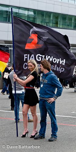 FIA Chatup