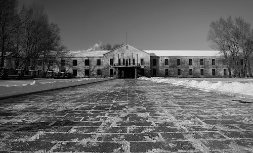 Unit 371 Memorial Entrance
