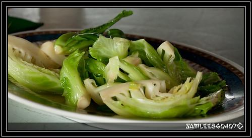 Teluk Kumbar Good Friend Seafood @ Penang-7