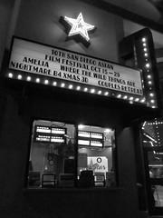 Nighttime box office