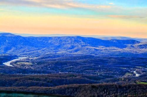 Shenandoah River Valley