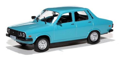 Ist Dacia