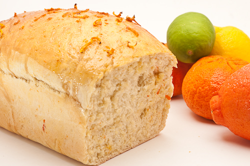 Citrus Bread