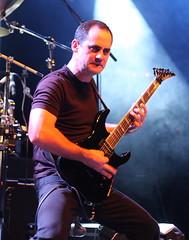 Akercocke @ Damnation Festival 2009
