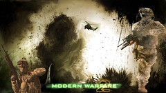 MW2 Wallpaper 3