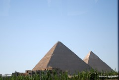 PIRAMIDES DE GUIAZA EGIPTO