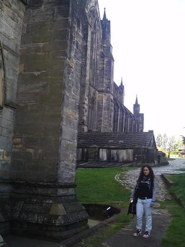 20090920 Glasgow 08 Glasgow Cathedral 20